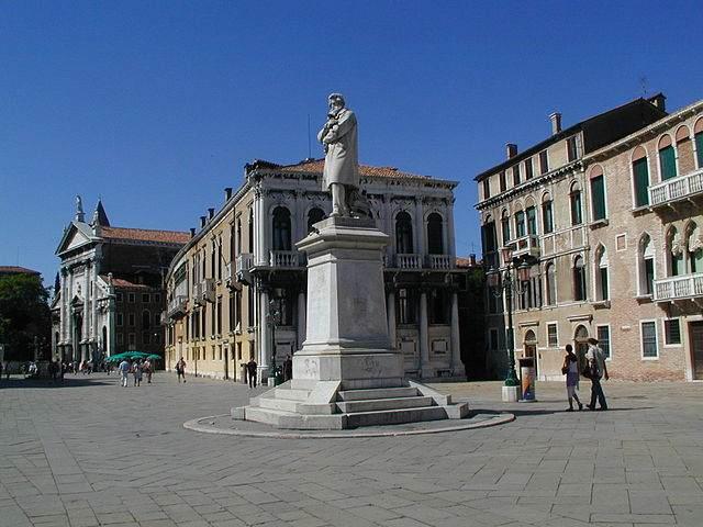 Hotel San Maurizio Venice