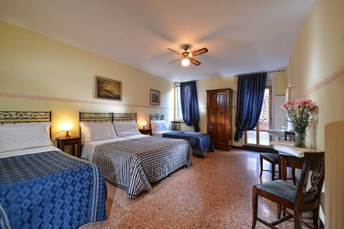Habitaciones baratos en Venecia | Cuarto de Hotel en Venecia cerca ...