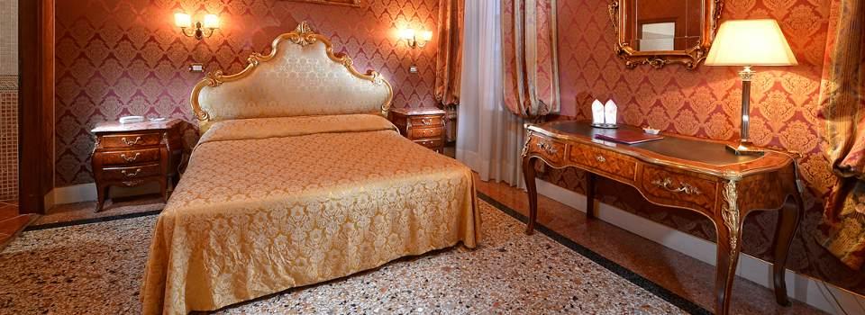 Hotel economico a Venezia | Hotel & Residenza San Maurizio ...